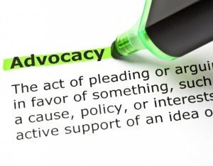 Advocacy Action Networks